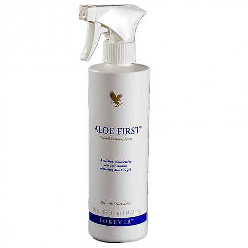 Forever Aloe First Moisturising Spray