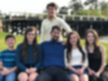 Joel Daugherty, Therapist family