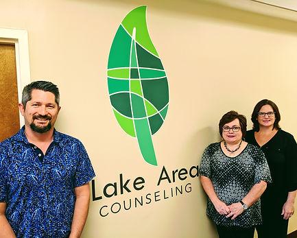 Lake Area Counseling Counselors