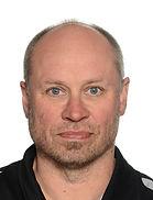 Työnohjaaja Timo Lounio