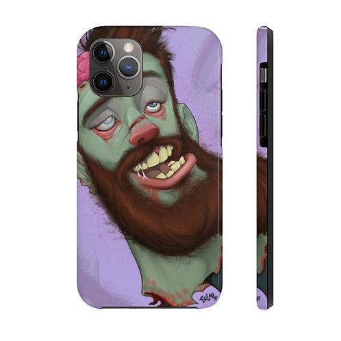 Bulman - Zombie. Case Mate Tough Phone Cases