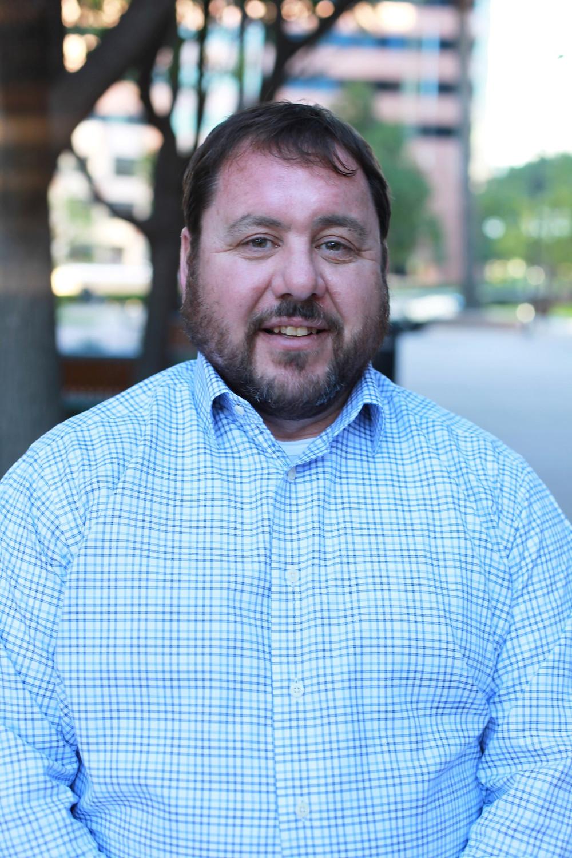 Craig Skinner / EVP Mountain and Southwest Region