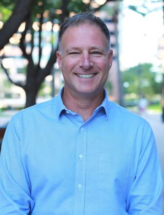 J5 promotes Dan Davis to Vice President West Region