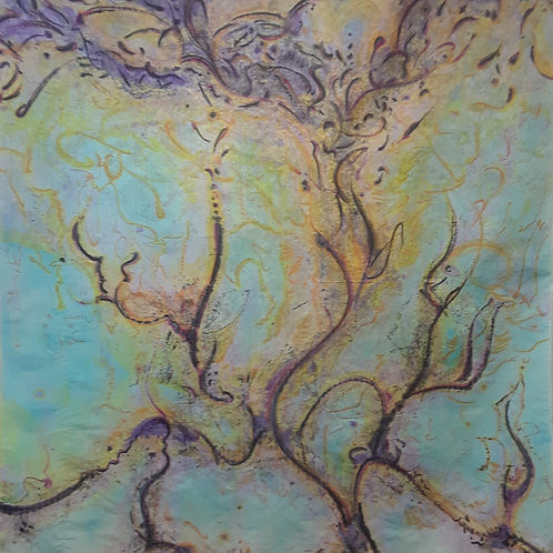 The Chi Tree