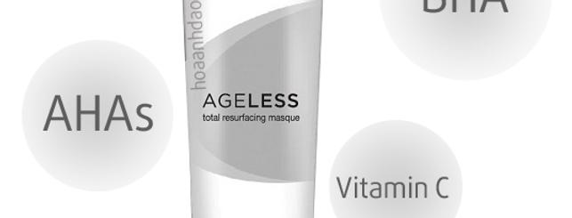 AGELESS total resurfacing masque 2 oz