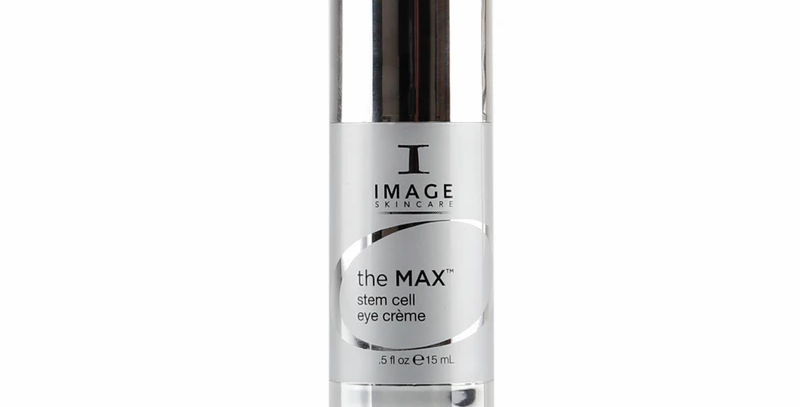 THE MAX stem cell eye crème with vectorize-technology 0.5 oz