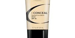I CONCEAL flawless foundation 0.7 oz