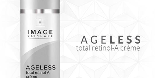 AGELESS total retinol-a crème 1 oz