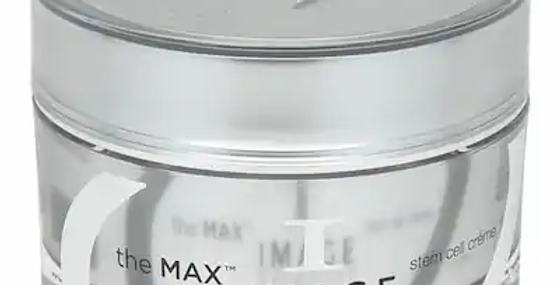 THE MAX stem cell crème with vectorize-technology 1.7 oz