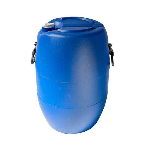 50L Drum - Tight Head - 2kg Blue