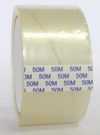 Tape - Clear 48mm x 50m