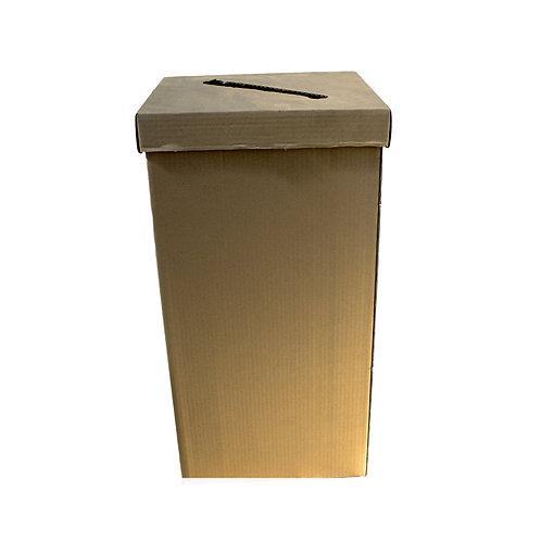Recycle Bin Body (380 x 380 x 740mm)