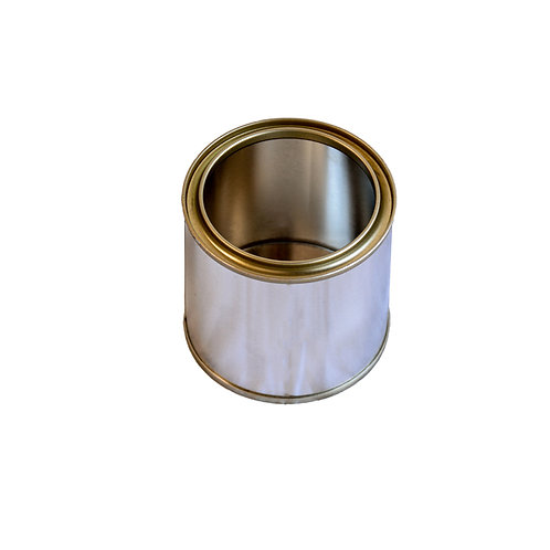 250ml Tin Plain TT