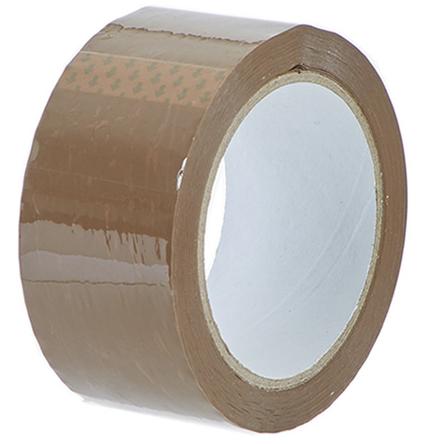 Tape - Buff 48mm  x 50m