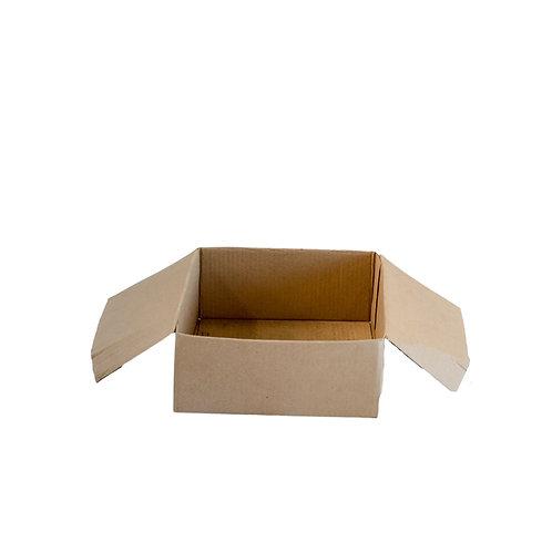 Cat Box - (340 x 320 x 70mm)