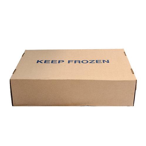Box Fish - (350 x 280 x 125mm)