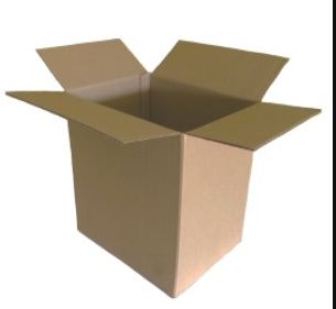 Ostrich Outer Box - (930 x 470 x 320mm)