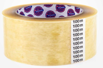 Tape - Clear 48mm x 100m