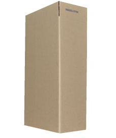 HP 10 (Hanger Box) (528 x 480 x 975mm) - DWB