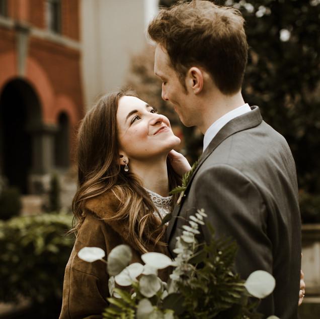 Stephanie + Justin   Elegant Louisville Wedding