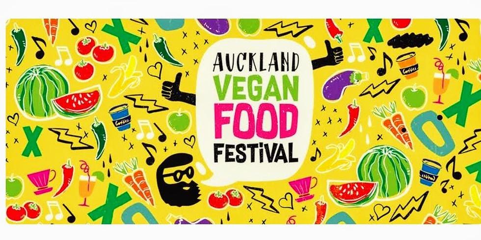 Auckland Food Festival