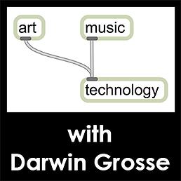 Art+Music+Technology