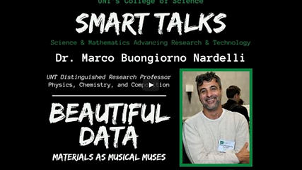 SMART Talk - Materials as Musical Muses