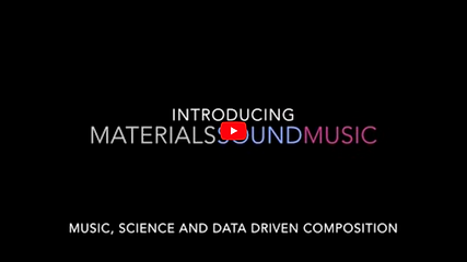 Marco Buongiorno Nardelli on Music, Science and Data-Driven Composition