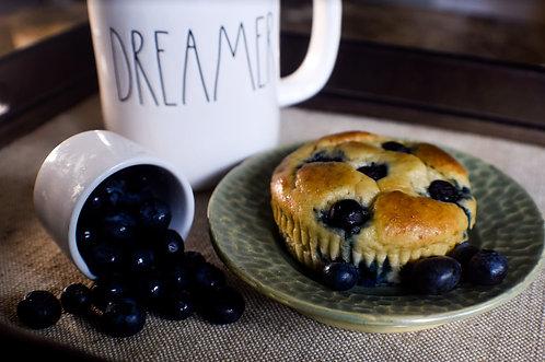 NoMo Muffin Toppz