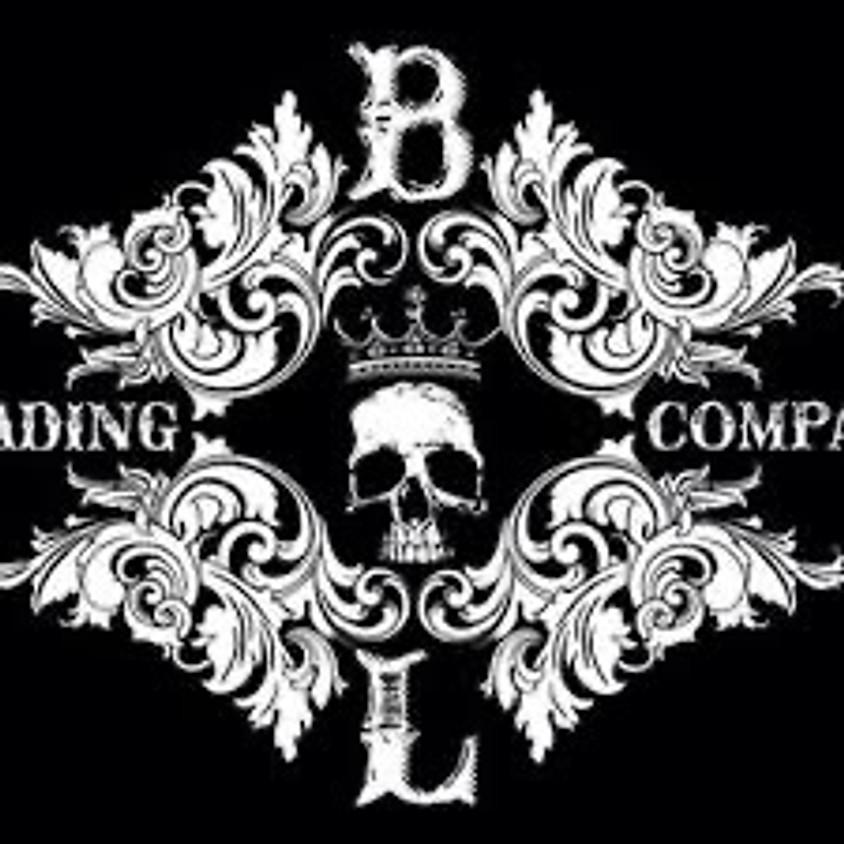 Black Label Trading Company/ BLK WRKS Event