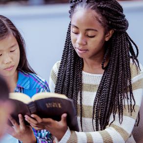 May 17, 2020: Sunday School