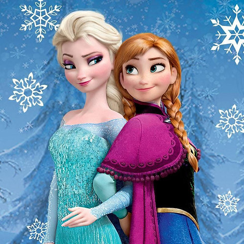Frozen Dance Workshop (Ages 4-6) Thursday 6th December 4.00pm-5.30pm