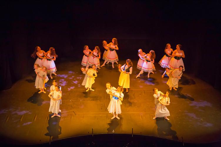 The Adelphi Theatre