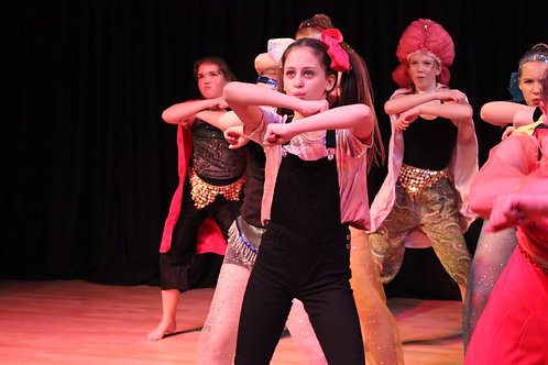 Senior Musical Theatre Concert (9th December)