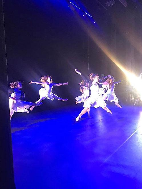 MV Saturday Dance Company (Y9 and above*)
