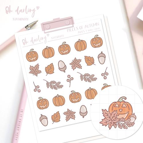 """Doodle """"Autumn"""""""