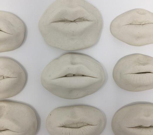 Porcelain Kiss Natural Matte