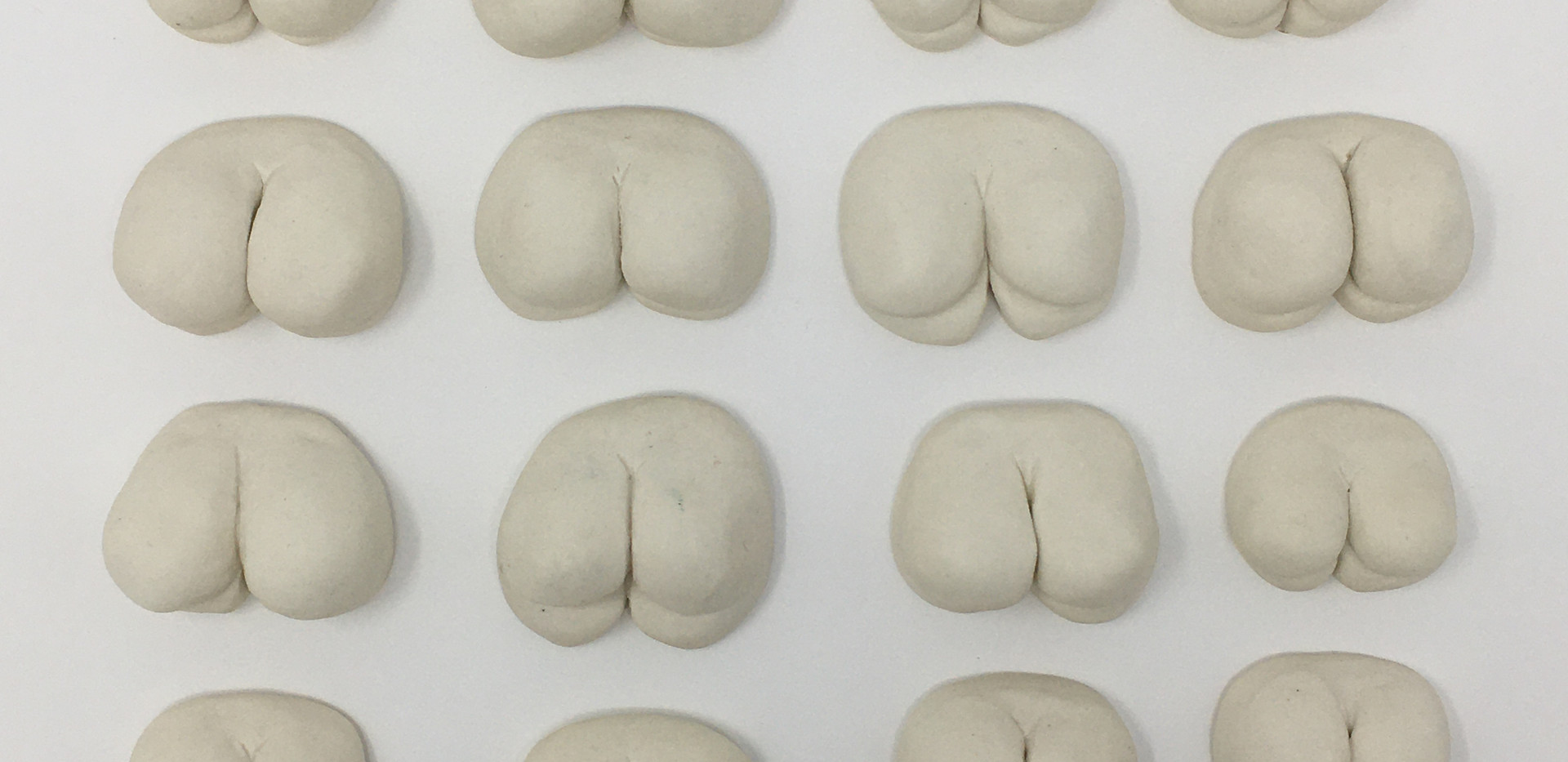 Ceramic Butts