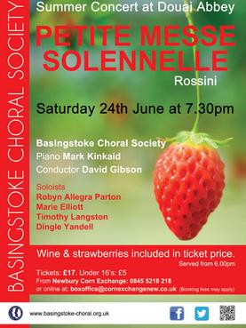 Petite Messe Douai June2017 BCS Poster.p