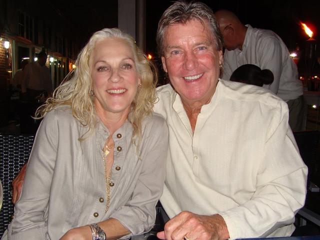 Sharon Kittler and Dennis Kittler