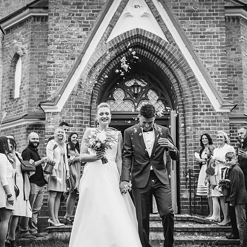 E+N wedding