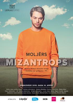 MIZANTROPS