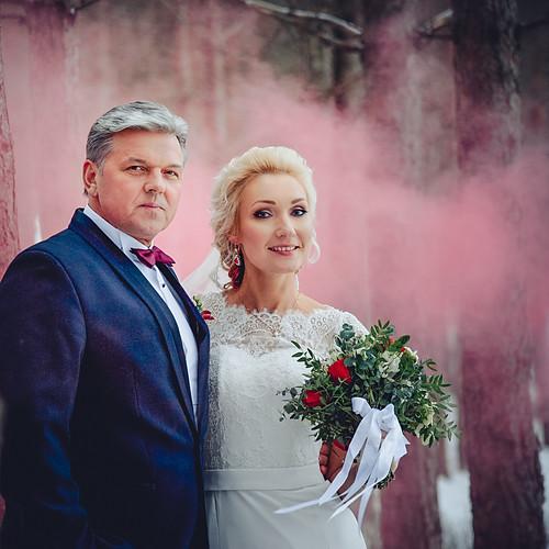 E+I wedding