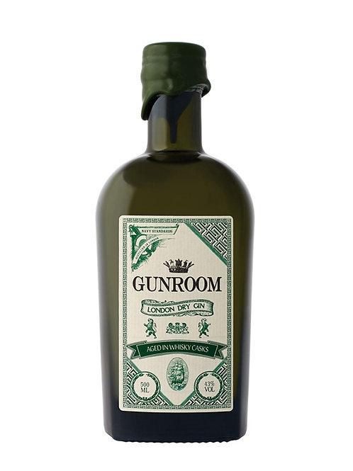 Gunroom London Dry