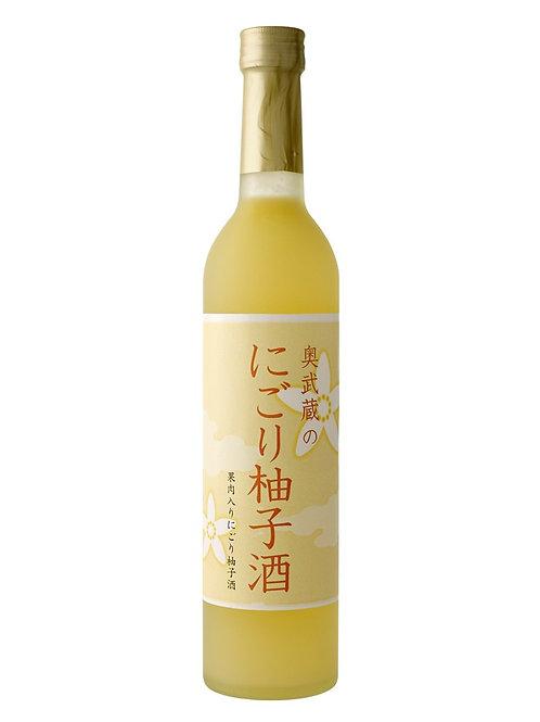 NIGORI Yuzushu