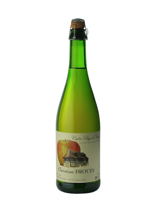 Cidre Christian Drouin