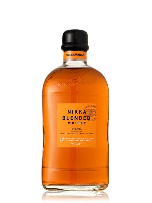 Nikka Blended 40%