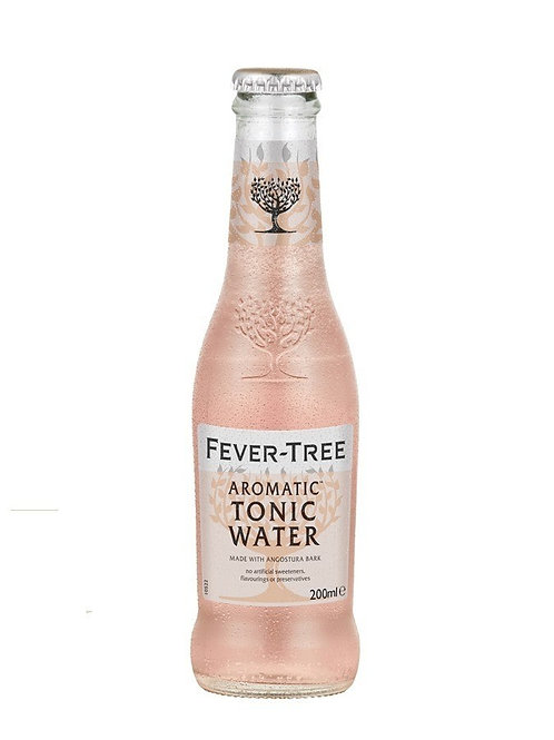 Fever Tree Aromatic Water