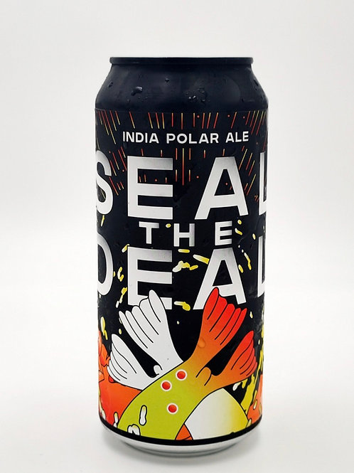 Seal The Deal Ice Breaker