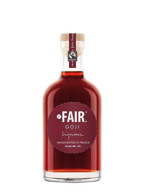 Fair Liqueur de Goji